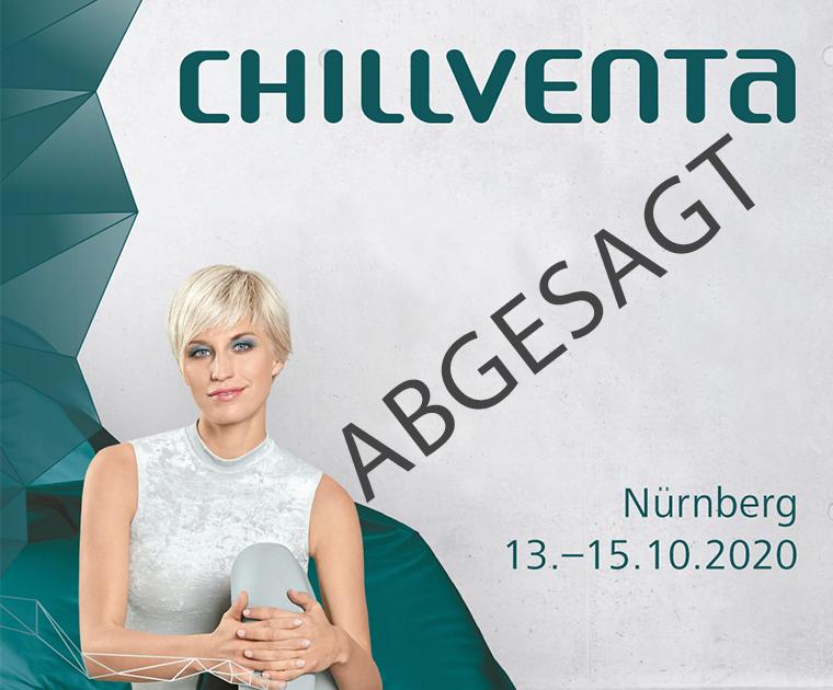 Chillventa 2020 / ABGESAGT